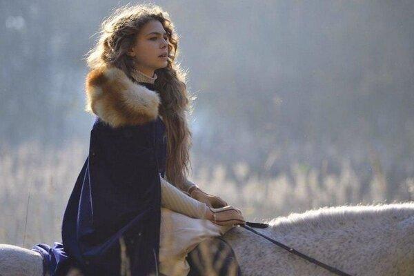 кадры и фото из фильма Гоголь. Заколдованное место
