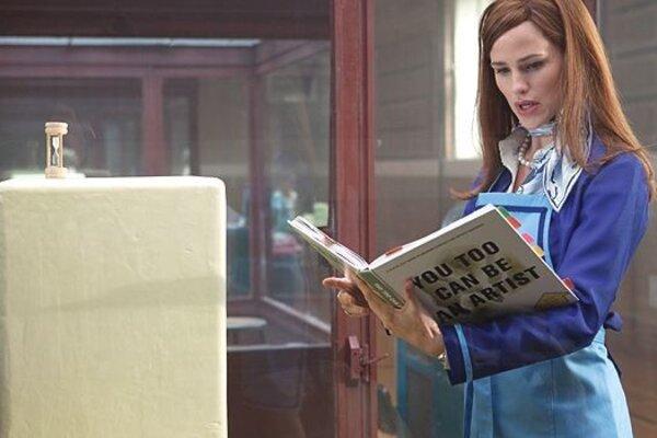 кадры и фото из фильма Как по маслу