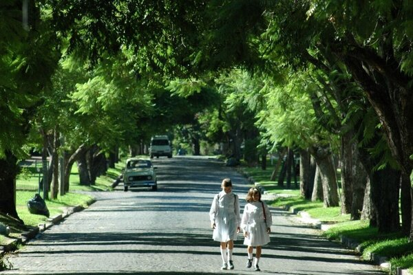 кадры и фото из фильма Последнее лето в Бойте