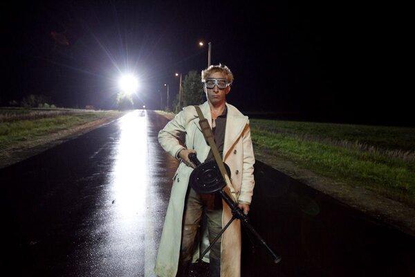 кадры и фото из фильма Соловей-Разбойник