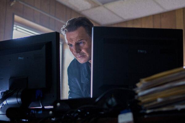 кадры и фото из фильма Заложница 3
