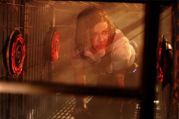 кадры и фото из фильма Пила 6