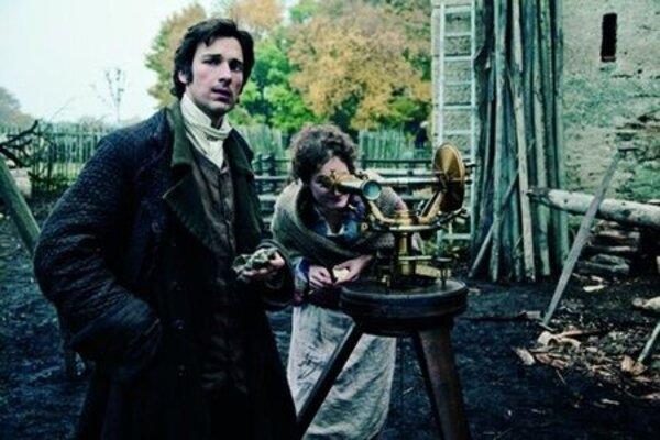 кадры и фото из фильма Измеряя мир
