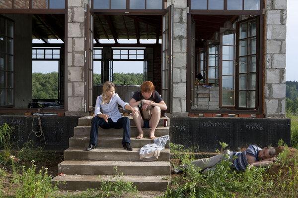 кадры и фото из фильма Энтропия
