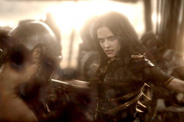 кадры и фото из фильма 300 спартанцев: Расцвет империи 3D