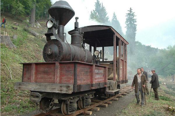 кадры и фото из фильма Серена