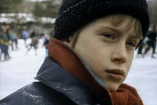 кадры и фото из фильма Добрый сынок