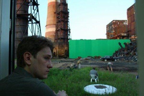 кадры и фото из фильма В субботу