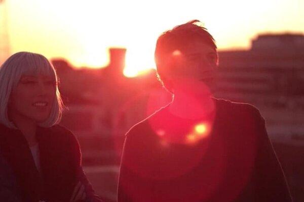 кадры и фото из фильма Жажда любви