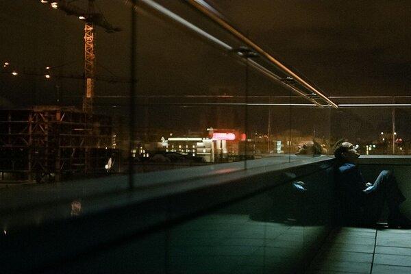 кадры и фото из фильма Коллектор