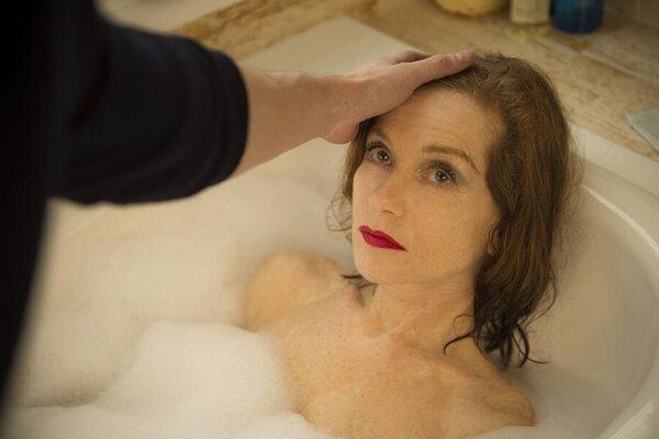 кадры и фото из фильма Ева