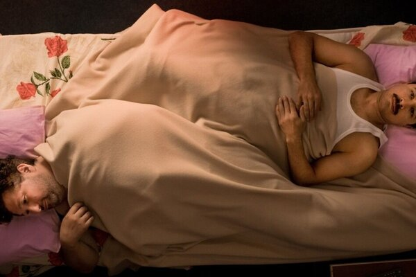 кадры и фото из фильма Альмания: Добро пожаловать в Германию