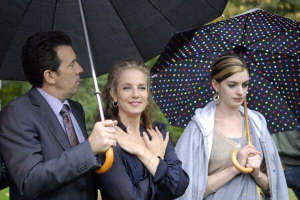 кадры и фото из фильма Рэйчел выходит замуж