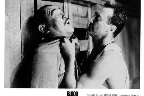 кадры и фото из фильма Кровавая клятва