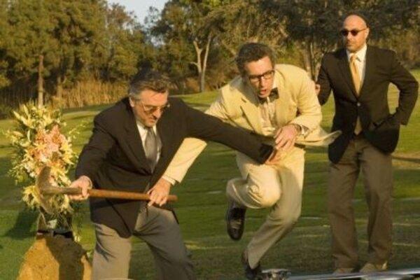 кадры и фото из фильма Однажды в Голливуде