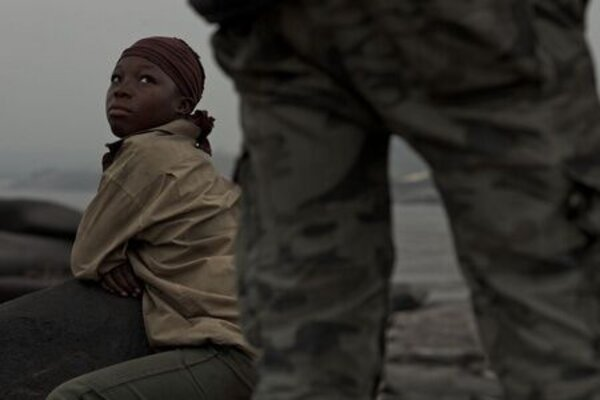 кадры и фото из фильма Ведьма войны