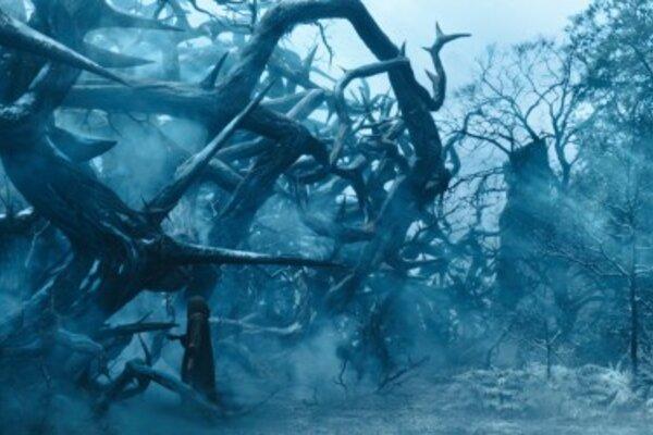 кадры и фото из фильма Малефисента IMAX 3D