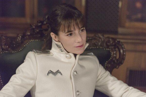 кадры и фото из фильма Джеки в царстве женщин