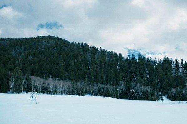 кадры и фото из фильма Ветреная река