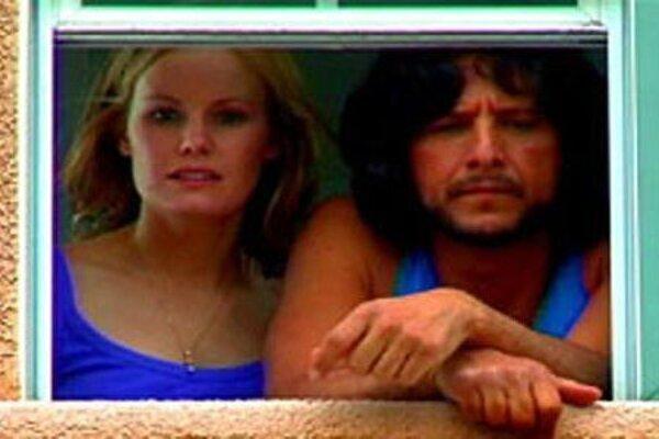 кадры и фото из фильма День без мексиканца