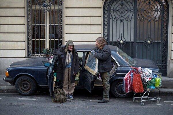 кадры и фото из фильма Зимняя песня