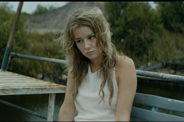 кадры и фото из фильма Черная вода