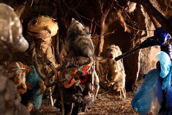 кадры и фото из фильма Куки возвращается