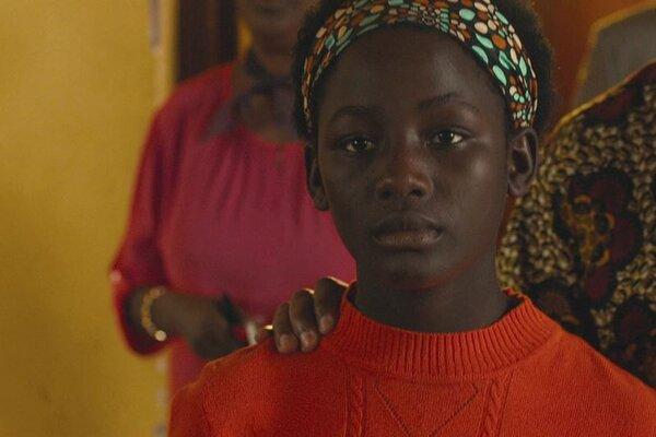 кадры и фото из фильма Королева Катве