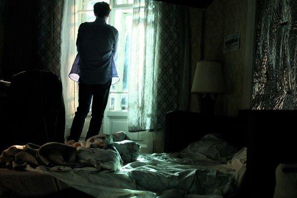 кадры и фото из фильма Я не вернусь