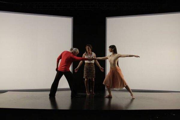 кадры и фото из фильма Аргентина