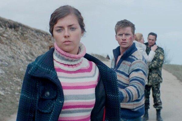 кадры и фото из фильма Крым