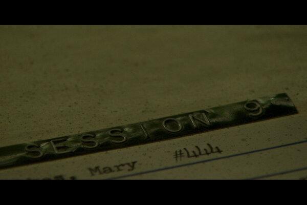 кадры и фото из фильма Девятая сессия