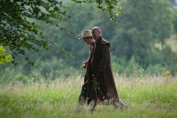 кадры и фото из фильма Плетеное дерево