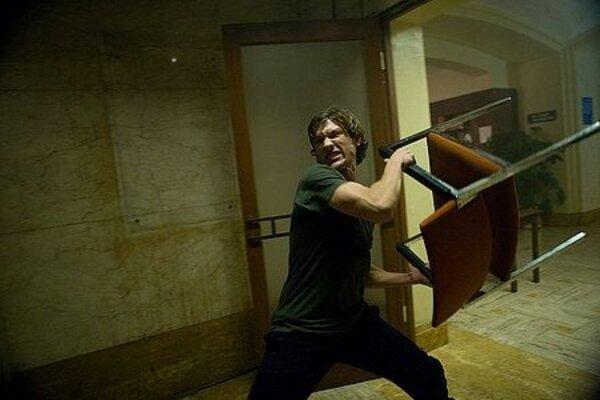 кадры и фото из фильма Бугимен 2