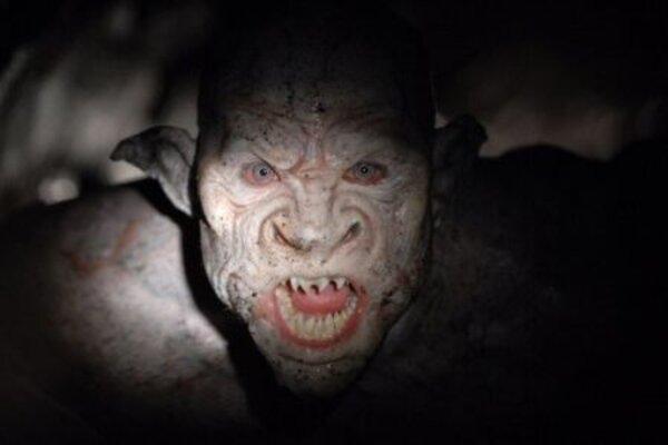 кадры и фото из фильма Спуск 2