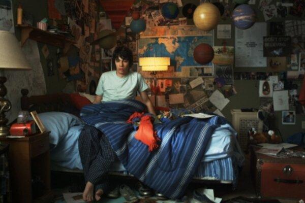 кадры и фото из фильма Самый страшный фильм 3D