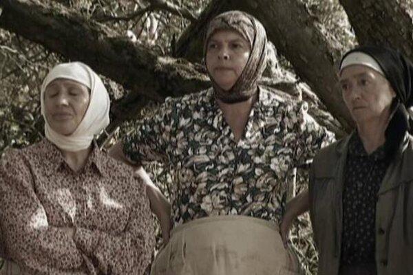 кадры и фото из фильма 13 серия