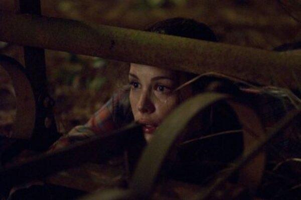 кадры и фото из фильма Незнакомцы