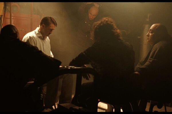 кадры и фото из фильма Подлец