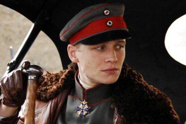 кадры и фото из фильма Красный барон