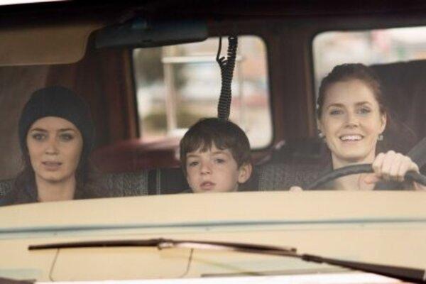кадры и фото из фильма Чистка до блеска