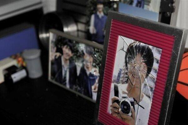 кадры и фото из фильма Паранормальное явление 3: Ночь в Токио