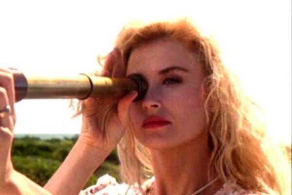 кадры и фото из фильма Жена мясника