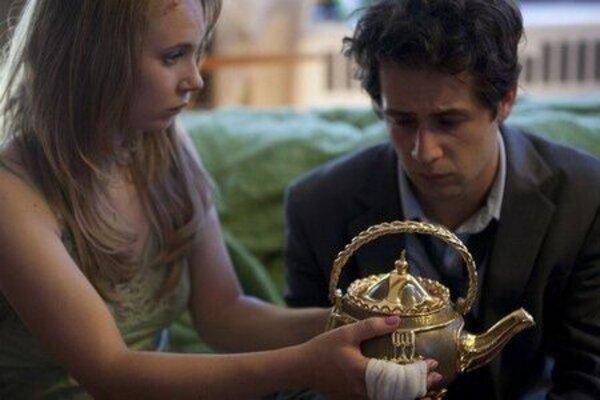 кадры и фото из фильма Миллион для чайников