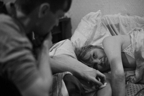 кадры и фото из фильма Сын
