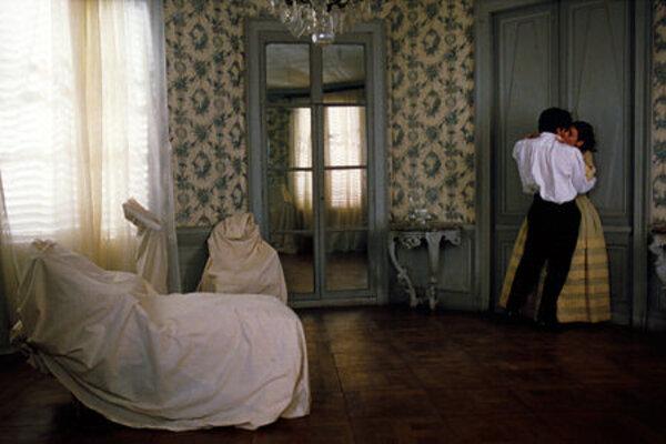 кадры и фото из фильма Простая душа