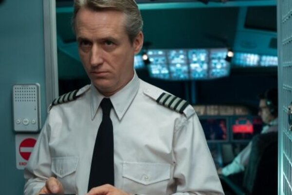 кадры и фото из фильма Воздушный маршал