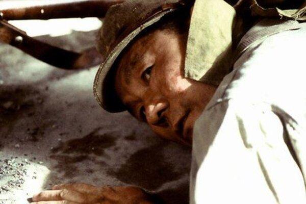 кадры и фото из фильма Такешиз