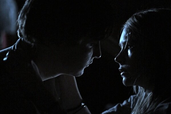 кадры и фото из фильма Вишня