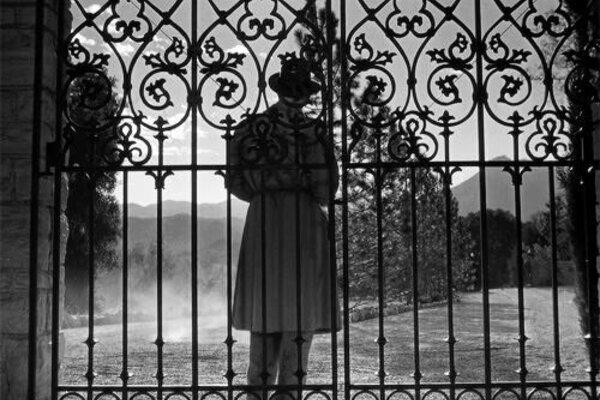кадры и фото из фильма Из прошлого